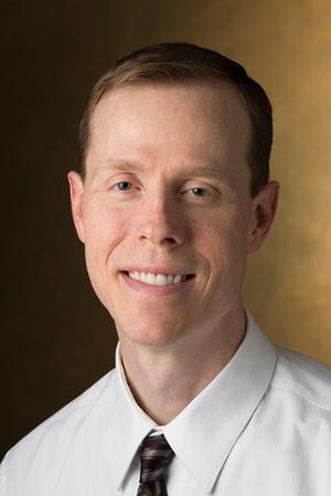 SIUE SEHHB Interim Dean Paul Rose, PhD