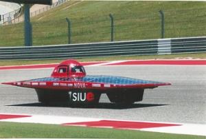 SIUE Solar Car