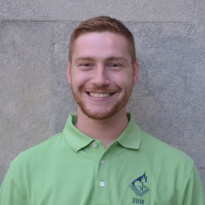 SIUE alumnus Hank Niemerg.