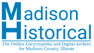 Madison Historical Logo