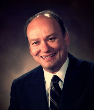 Former SIUE President Earl Lazerson