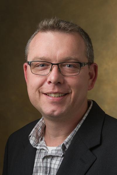 Dennis Mares, PhD
