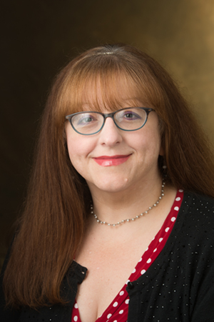 Tammy Merrett