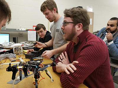 Drone Club of SIUE