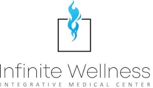 Infinite Wellness Logo