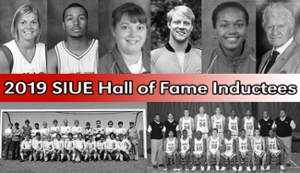 Cougars 2019 Hall of Fame Inductees
