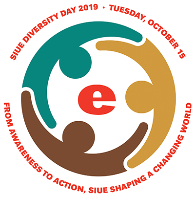 SIUE Diversity Day 2019.