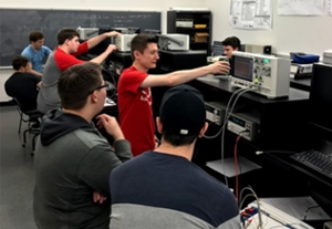 SIUE Hosts IEEE Black Box Competition