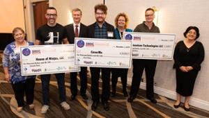 2019 MESC Winners