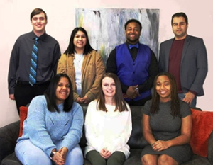 Get to Know Metro East Scholarship Winners