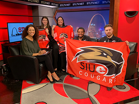 SIUE Current News