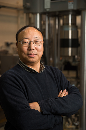 SIUE's Albert Luo, PhD, is organizing a virtual international conference series.