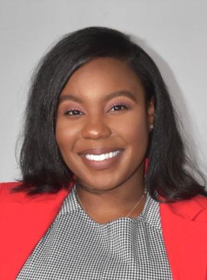 Mesha Garner
