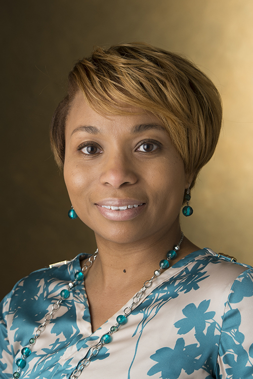 SIUE School of Pharmacy's Lakesha Butler, PharmD, is serving as the only pharmacist on the National Medical Association (NMA) COVID-19 Commission on Vaccines and Therapeutics.
