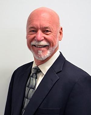 Sunnen Products Company International Sales Director Tom Dustman.