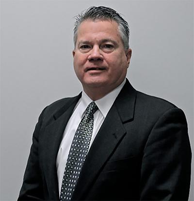 Marsh Shipping Supply Co., LLC (MSSC) President and CEO Craig Eversmann.