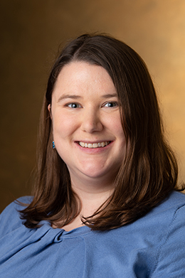 Kathleen Vongsathorn, PhD, assistant professor in the Department of History.