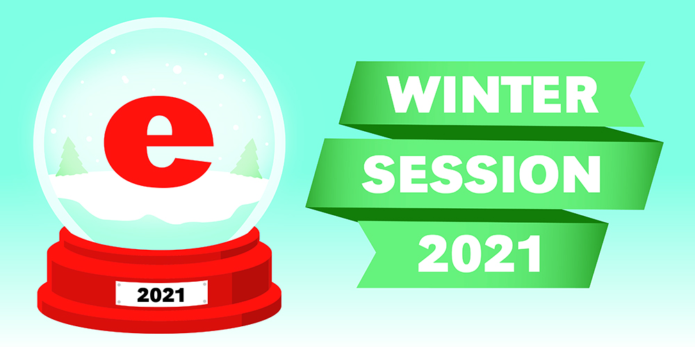 SIUE Winter Session 2021.