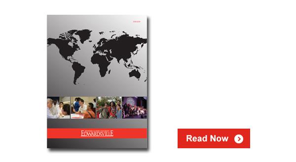 cover of undergraduate brochure