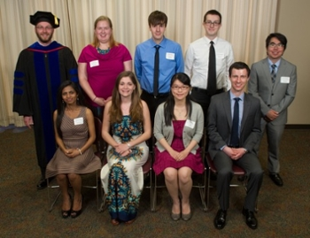 Honors Day photo