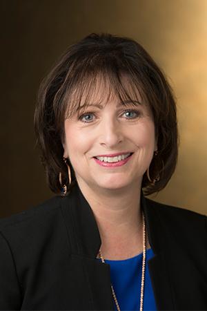 Dean Laura Bernaix