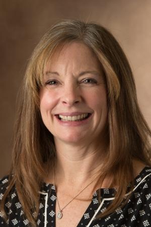 Valerie Griffin
