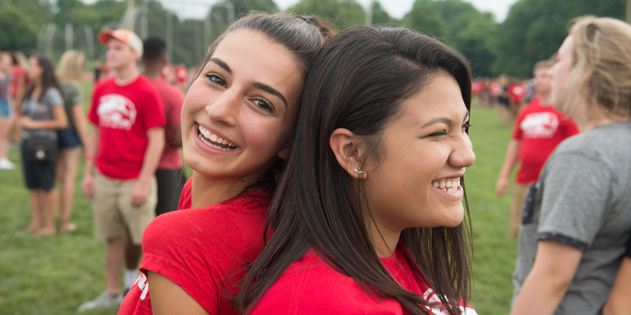 Tips For The Incoming College Freshman