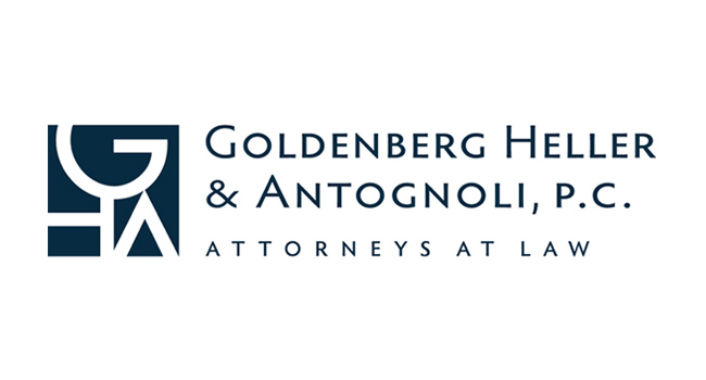 Goldenberg Heller and Antognoli, P.C. Attorneys at Law