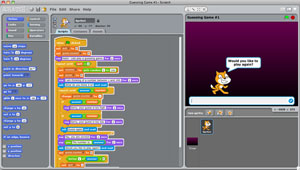 Scratch 3.0 Tutorial: How to Create a Guessing Game in ...