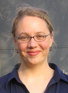 Assistant Professor Carly Hayden Foster
