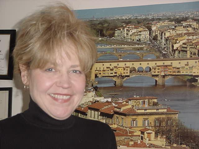 Carol Collier