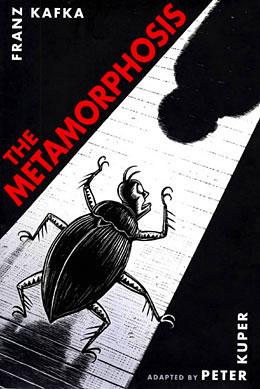 Kafka metamorphosis essay