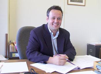 Dr. Geert Pallemans