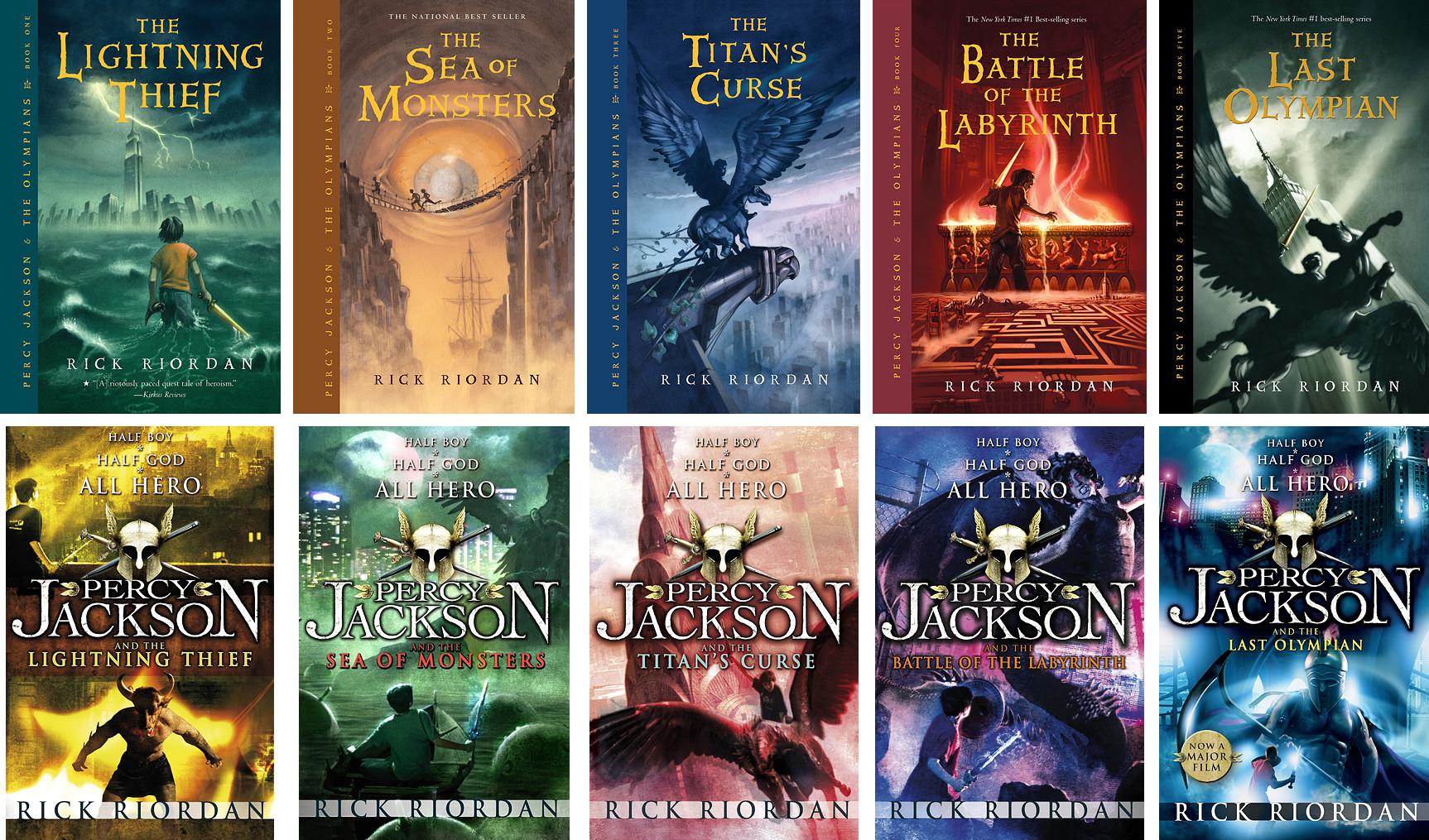 Скачать Книги Перси Джексон На Андроид